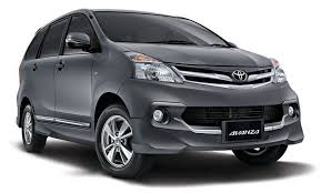 rental mobil pontianak ESQIU all new avanza HP&WA 082218555888