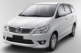 toyota grand new innova rental mobil pontianak