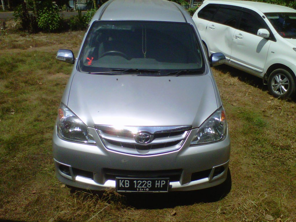 all new avanza rental mobil pontianak